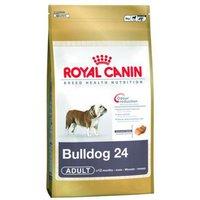 Royal Canin Canine Bulldog Junior