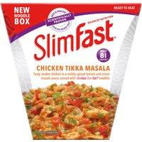 Slimfast Noodle Box Chicken Tikka Masala