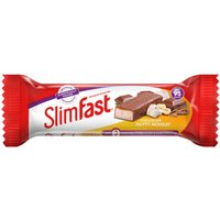 Slimfast Nutty Nougat - 12 Snack Bars