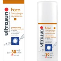 Ultrasun Tinted Face SPF30 50ml