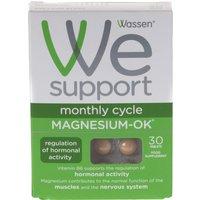 Wassen Magnesium-Ok