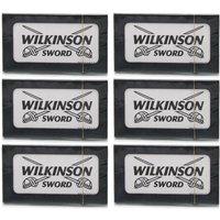 Wilkinson Sword 5 Razor Blades - 6 Pack