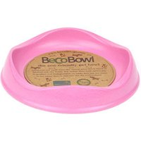 Beco Cat Bowl Pink