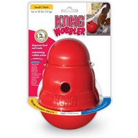 Kong Dog Toys Red Wobbler Dog Toy Small