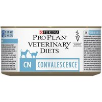 Purina Pro Plan Veterinary Diets Canine/Feline CN Dog Food 24 x 195g cans