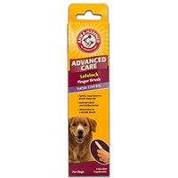 Arm & Hammer Safelock Finger Brushes Finger brush