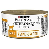 Purina Pro Plan Veterinary Diets Feline NF (Wet) Cat Food 24 x 195g cans