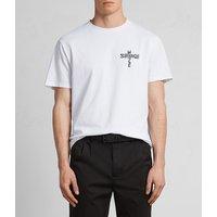 Strange Switch Crew T-Shirt