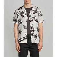 Bhutan Hawaiian Shirt