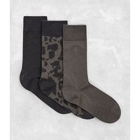 Montauld Sock 3 Pack