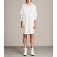 AllSaintsLamont Shirt Dress