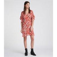 Marlow Kazuno Dress