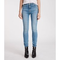 Stilt Vintage High Waisted Jeans