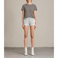 Pam Denim Shorts
