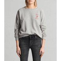 Cupid Laurel Sweatshirt