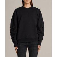 Violet Crew Sweatshirt
