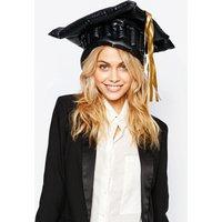 NPW Inflatable Graduation Hat - Multi