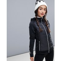 Dare 2b Wool Hybrid Ski Jacket - Black
