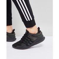 58c94caff564a Zapatillas de deporte negras EQT Support de adidas Originals - 83.49 €