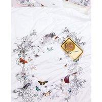 Ted Baker Enchanted Dream King Duvet Cover - Multi