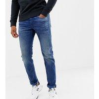 G-star 3301 Slim Jeans Medium Ages