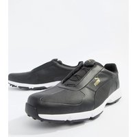 Puma Golf Ignite Drive Disc Trainers In Black - Black