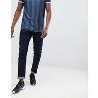 G-star D-staq Slim Fit Jeans In Dark Aged