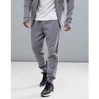 Adidas Zne Striker Joggers In Grey Cw0867 - Grey