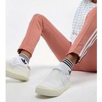 adidas Original Everyn Slip On Trainers In White - White