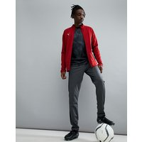 Puma Football Nxt Tracksuit Set In Red 65558002 - Red