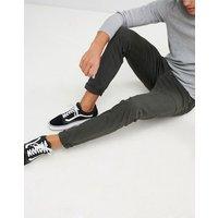 G-star 3301 Deconstructed Overdye Slim Jeans Asfalt