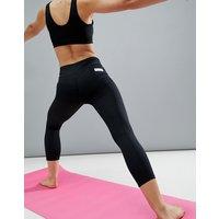 Leggings de yoga con largo 7/8 Ultimate de ASOS 4505