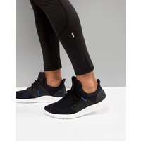 Adidas Training Athletics 24 Trainers In Black Cg3448 - Black