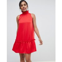 Ted Baker Lynzey Swing Dress - Red