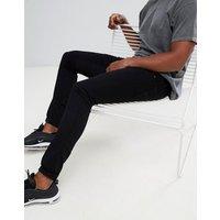 G-star Beraw 3301 Skinny Jeans In Black