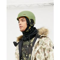 Anon Highwire Snow Helmet in Green - Green