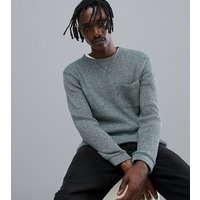 Quiksilver Kempton Sweater - Grey