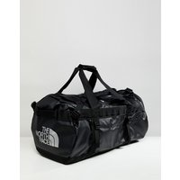 The North Face Base Camp Duffel Bag Medium 71 Litres In Black - Black