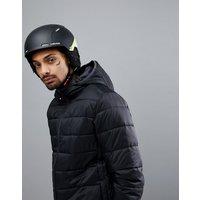 Head Tucker Boa Ski Helmet - Black