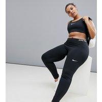 Leggings Pro Training de Nike Plus