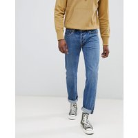 Levi's Original 501 straight fit jeans - Queen d