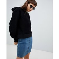 Cheap Monday Attract Hoodie - Black