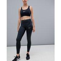Leggings básicos con estampado Power de Nike Running