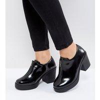 Zapatos de tacón de corte ancho WELCOME de ASOS