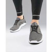 Asics Running gel torrance mx trainers in grey - Grey