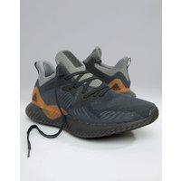 Adidas Running Alphabounce 2 In Black Cg4762 - Black