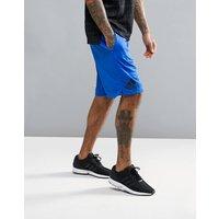 Adidas Training Climachill Shorts - Blue