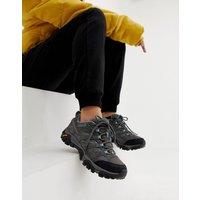 Merrell Moab 2 Ventilator hiking festival trainers in grey - Granite