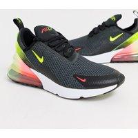 Nike Air Max 270 SE Men's Shoe - Black (AQ9164-005)