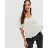 G-star Joosa Organic Cotton V-neck T-shirt